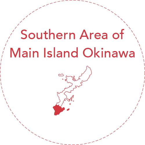 The Gateway to Okinawa,Home to the Political Center of Naha City